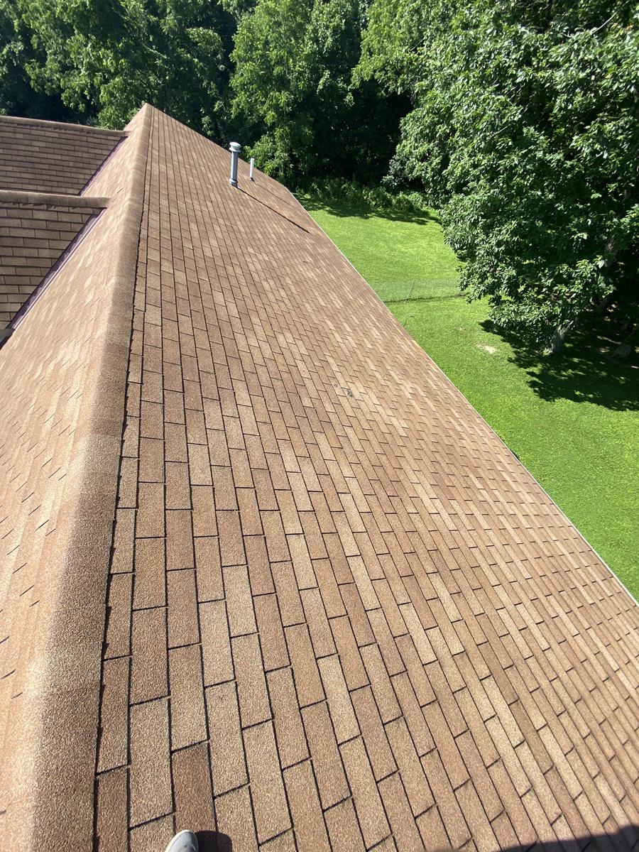 Moore Home Soft-Wash House Washing & Roof Cleaning Services